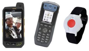 alarmgevende devices